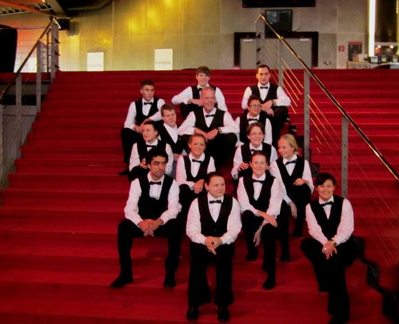 BUHL Personal Kölner Musical Dome