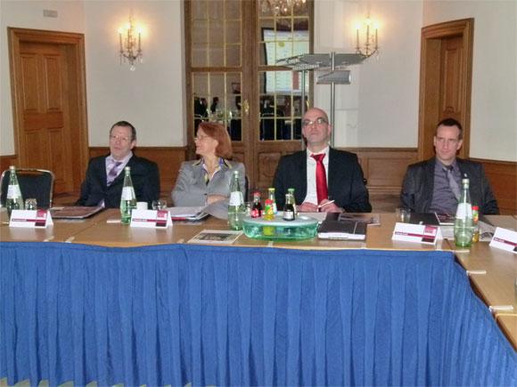 Führungskräftetreffen Fulda