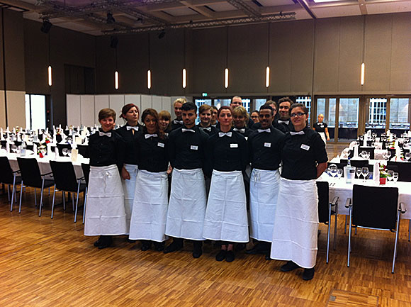 BUHL Personal Hessentag