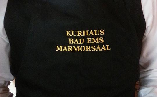 Kurhaus Bad Ems Marmorsaal
