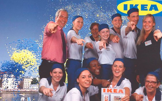 IKEA Kiel