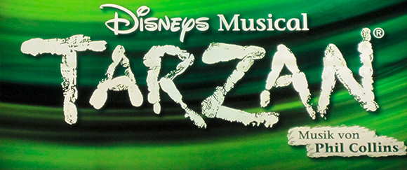 Disney Musical Tarzan