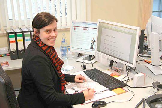 Judith Holuba