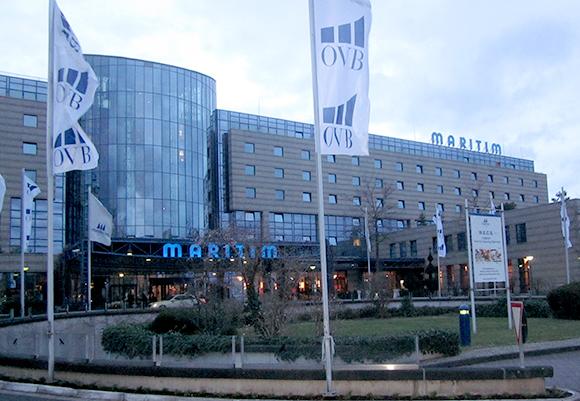 Bonner Maritim Hotel