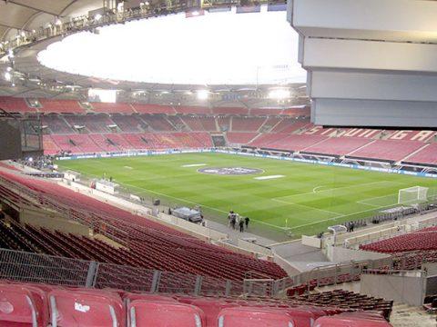 Stuttgart Stadion