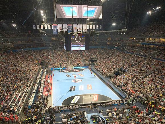 Köln Arena