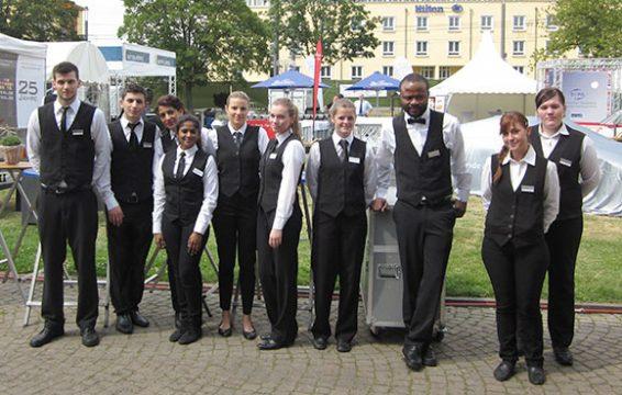 BUHL Personal Bonn