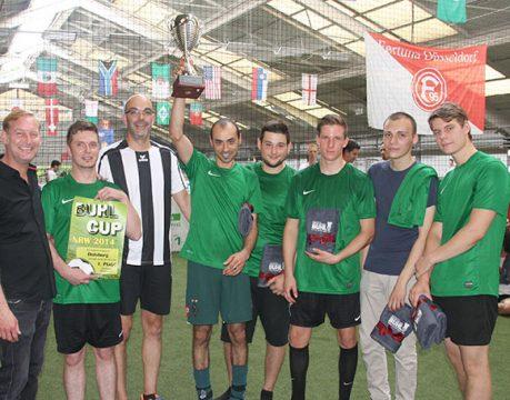Duisburg BUHL Meisterschaft