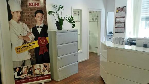 BUHL Büro