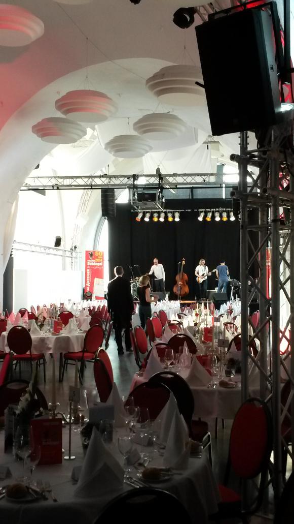 Koblenz Konzert
