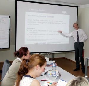 Seminar Ulrich Müller