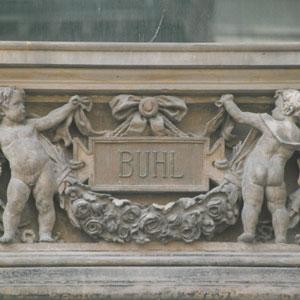 Buhl im Jahre 1997