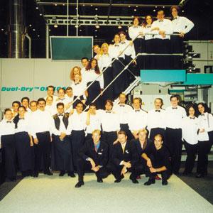 Buhl Veranstaltung im Jahre 1999