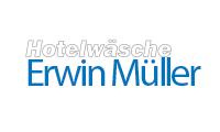 Logo Hotelwäsche Erwin Müller