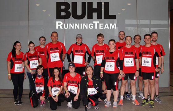 BUHL Running Team