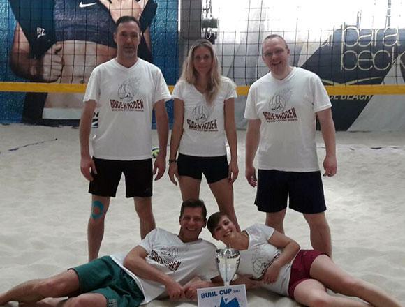 BUHL-Meisterschaft 2017