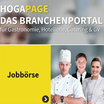 HOGAPAGE Das Branchenportal