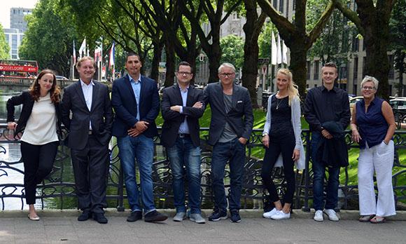 Team Niederlassung Düsseldorf