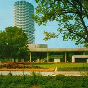 Augsburger Kongresshalle