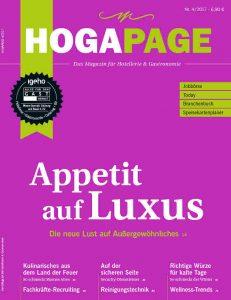 HOGAPAGE Magazin 2017