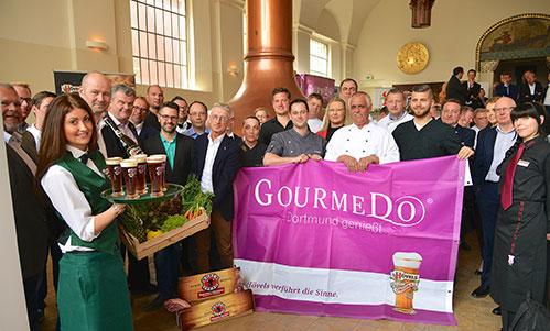 GourmeDo