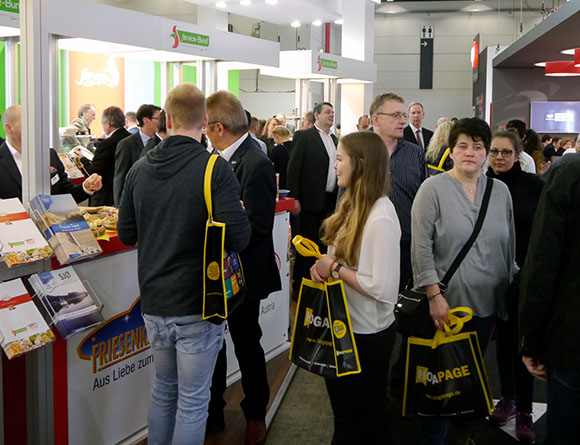 Messe Internorga