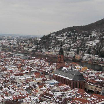 Führungskräftetreffen in Heidelberg