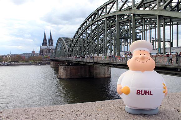 Bert in Köln