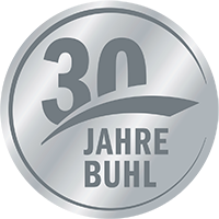 30 Jahre BUHL Personal