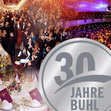 30 Jahre BUHL