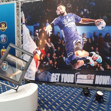 Handball Champions League in Köln
