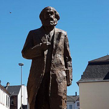 Karl-Marx-Ausstellung Trier