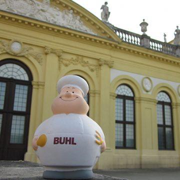 Berts Reise -Teil 2 Kassel