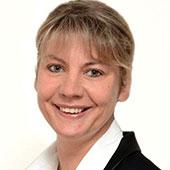 Radermacher Ina Niederlassungsleiterin aus Leverkusen