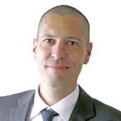 Niederlassungsleiter Jens Simmendinger