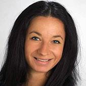Roswitha Martin Neiderlassungsleiterung Buhl Trier