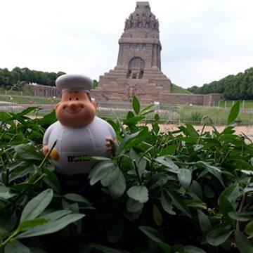 Berts Reise - Teil 4