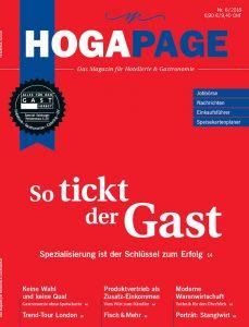 HOGAPAGE Magazin