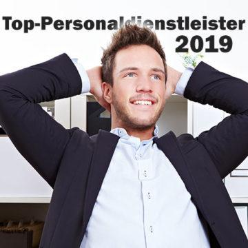 BUHL ist Top-Personaldienstleister 2019