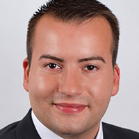 Patrick Diehl Niederlassung Frankfurt