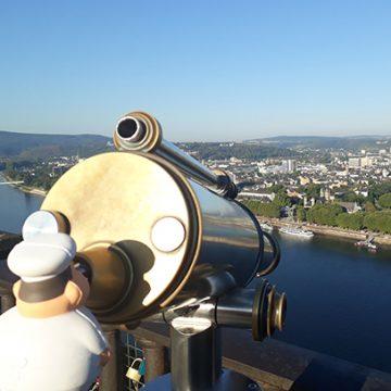 Wieder unterwegs: Bert von BUHL auf Deutschlandtour durch alle BUHL-Niederlassungen.
