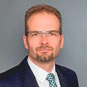 Oliver Feußner Niederlassungsleiter von Kiel