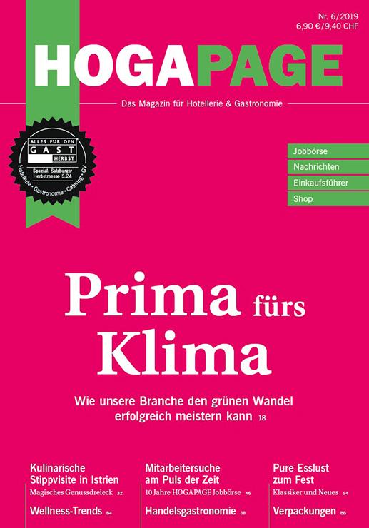 Immer wieder spannend und aktuell_ das Hogapage-Magazin