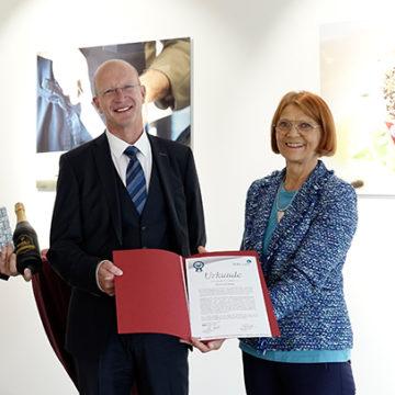 Unglaubliche 10 Jahre ist Ulrich MÜller als Personalleiter bei BUHL Personal.