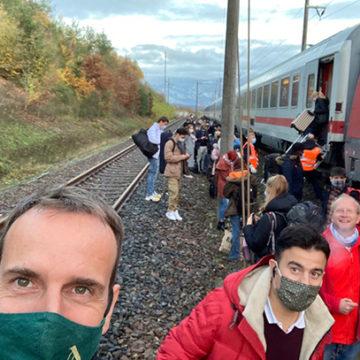 Eine ereignisreiche BUHL-Reise nach Bonn