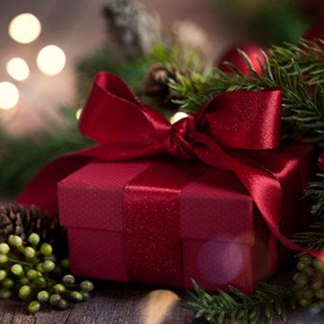 BUHL wünscht allen Mitarbeitern und Kunden dieses Jahr ein besonders schönes Fest