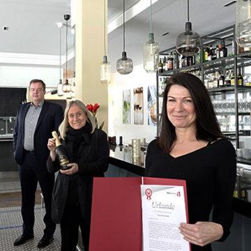 Seit 10 Jahren als Lohnsachbearbeiterin bei BUHL in Wertingen und Augsburg: Terezia Krebs